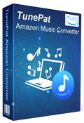 Box of TunePat Amazon Music Converter