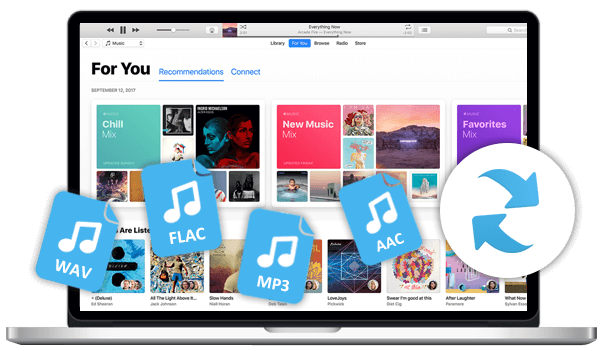 Convert Apple Music to MP3 Free
