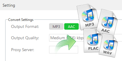 Free download Apple Music to MP3
