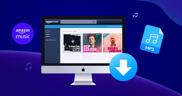 Download amazon music to mp3 format
