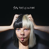 This Is Acting Album